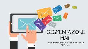 segmentazione mail