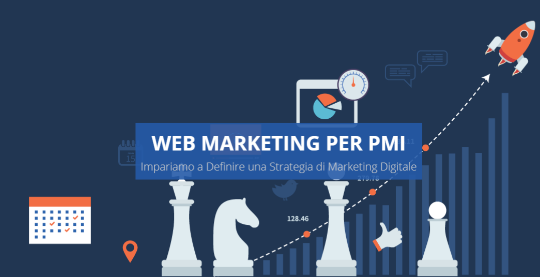Web Marketing per PMI
