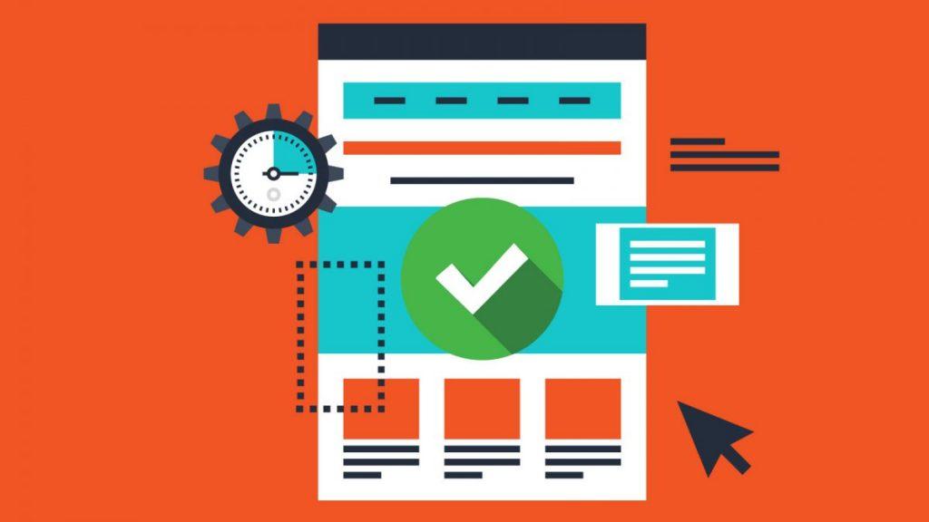 come creare una landing page efficace