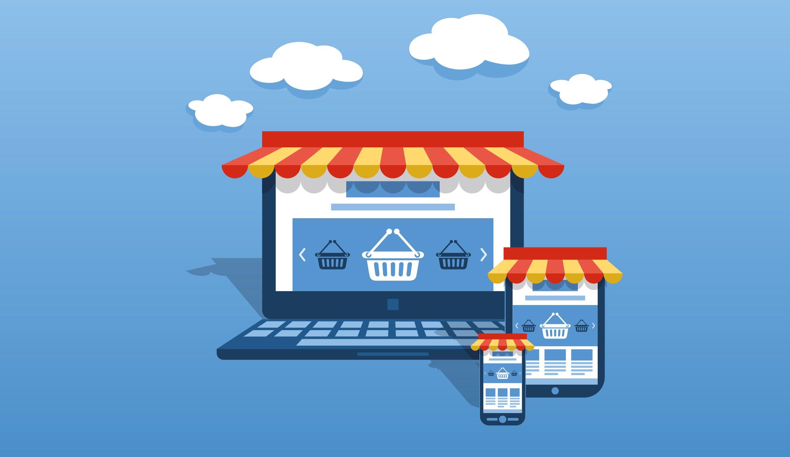 aprire un e-commerce ed avere successo