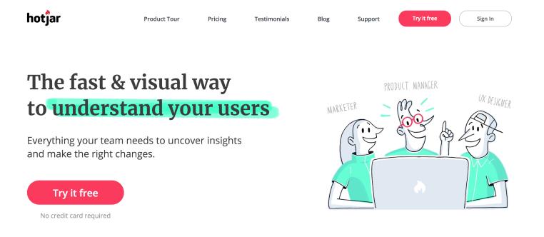 Come ottimizzare la landing page del tuo prodotto/servizio