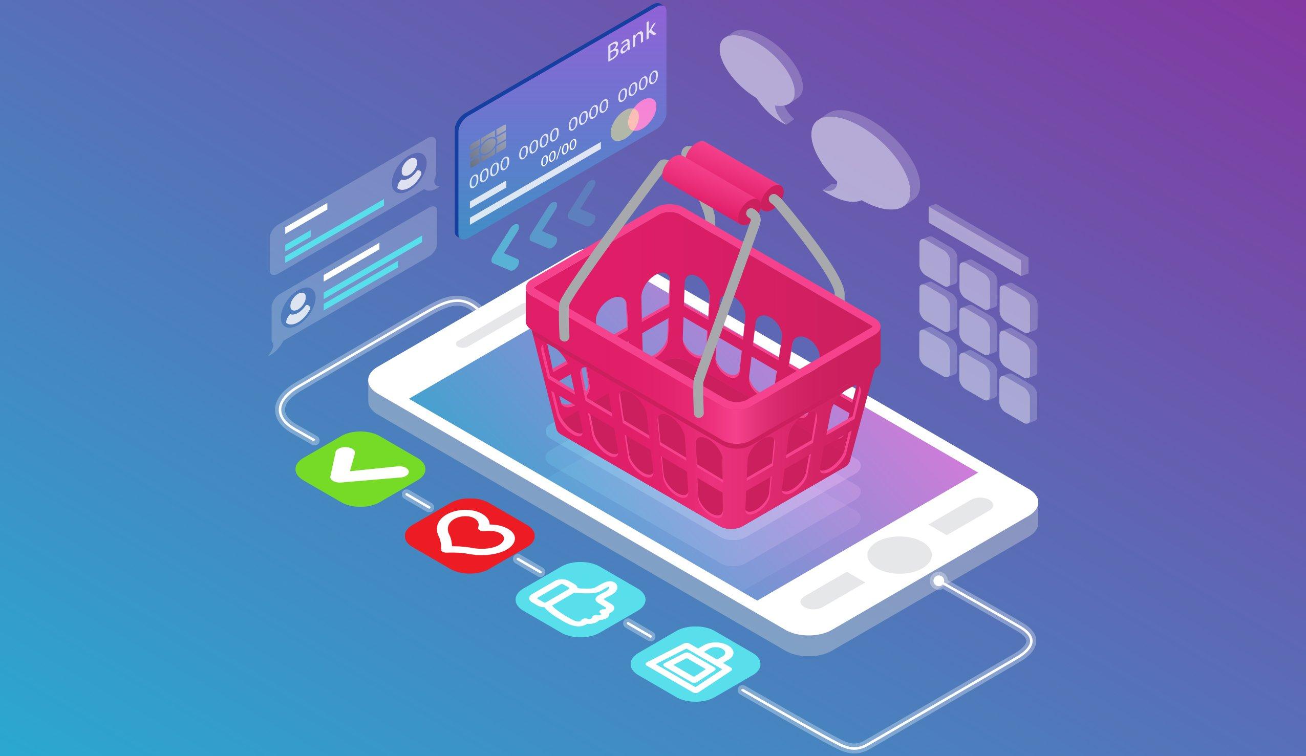 4 regole per creare un e-commerce vincente