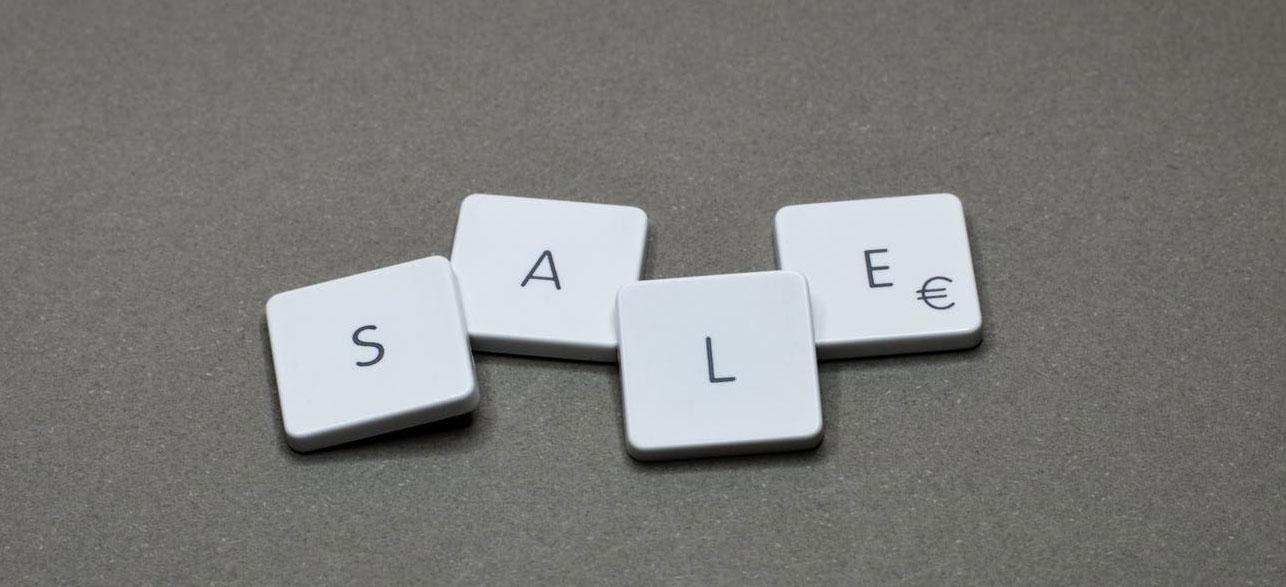 vendere con sconti su Prestashop
