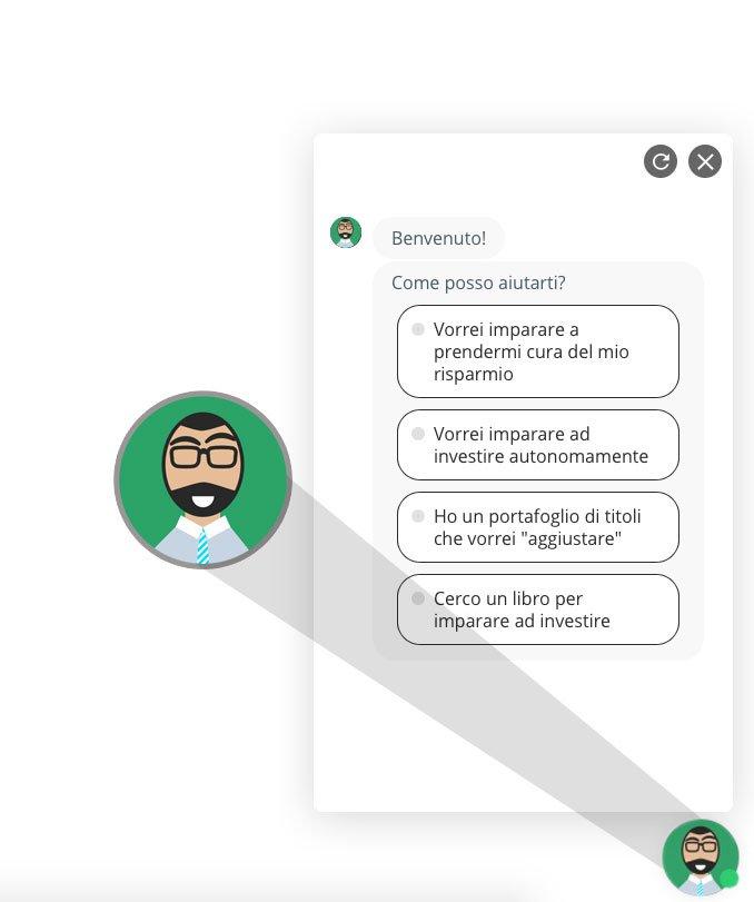 chat di lorenzo