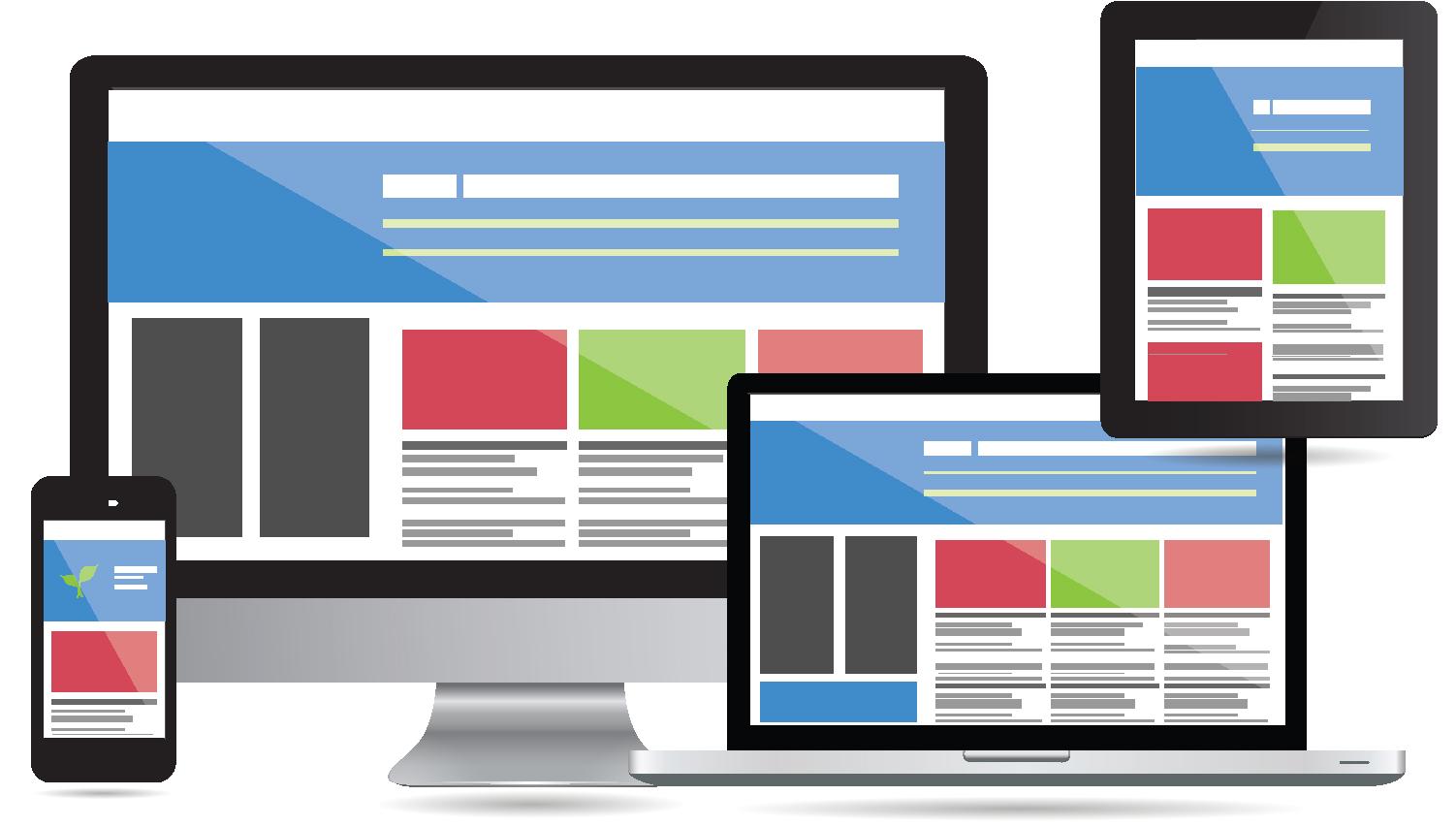 Progettare siti web in maniera efficace